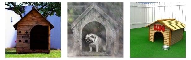 Why Your Bulldog Needs Warmest Dog House